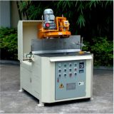 Mechanical Single-Head Oblique-Arm Forming Machine for Ceramic Tableware Processing