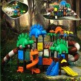 Best Price Jurassic Dinosaur Design Outdoor Playground Equipment