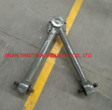 HOWO Heavy Duty Truck Parts with SGS Certification (AZ9725529272 Genuine V Shape Thrust Rod)