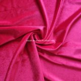 Warp 250GSM Korean Velvet Leggings Fabric 144f Women Clothing Wholesale
