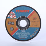 4.5''cutting Disc for Stainless Steel Inox Metal Abrasive