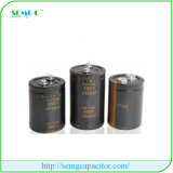 Wholesales Aluminum Electrolytic Capacitor 4700UF 250V with Ce RoHS Approval
