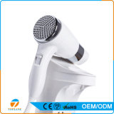 2017 New Design Electric Wall Mounted Hair Dryer for Hotel