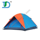 Outdoor Folding Waterproof Camping Tent in Different Color and Types