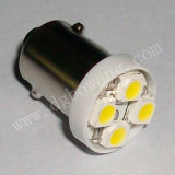 Ba9s LED Auto Light (T10-B9-004Z3528)
