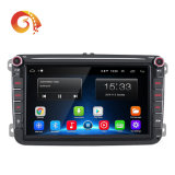 for VW for The Mass Series Multimedia GPS Car Video Audio Player Central Multimedia Stereo Android Navigation