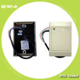 125kHz Proximity Card Reader Wall Mounted Type Gy6510 (GYRFID)
