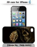 3D Case for iPhone 4 (P406-H025)