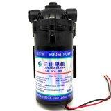 Lanshan Manufacturers Price 200gpd RO Water Booster Pump for Water Purifier