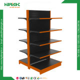 Retail Equipments Double Sided Gondola Rack