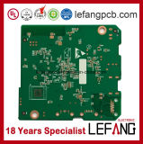 Smartphone Battery PCB Board Printed Circuit for Communication