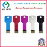 Promotional Cheap Wholesale USB Key Metal