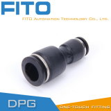 Pg Pneumatic Fitting One Touch Air Fitting by Airtac Type
