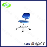 Cleanroom ESD Antistatic Chair with Conductive Castors