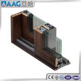 Aluminum/Aluminium Profile for Doors and Windows