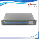 16 Ports / 32 Ports / 64 Ports   CATV 1550nm Fiber Amplifier with Pon Port EDFA