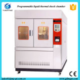 Liquid to Liquid Thermal Shock Test Equipment