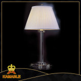 Contemporary Crystal Home Desk Lamp for Project (TL1184)