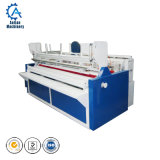 Toilet Paper Rewinder Machine/Toilet Punch Rewinding Machine Use in Small Paper Mill