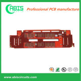 Red Soldermask for Auto Circuit PCB