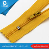3# Invisible Nylon Zipper for Garment on Sale