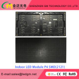 Wholesale Price P4 Indoor LED Module, 256*128mm, USD11.6