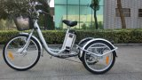 250W Low Price Three Wheel Electric Tricycle for Old People