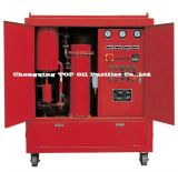Change Color Transformer Oil Restituting Machine (ZYB-30)