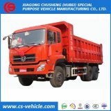 DFAC 20 Cubic Meters Used Dump Truck Tipper 10ton 20tons Dump Truck for Sale