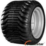 TRC-03 500/50-17 Agricultural Farm Machinery Flotation Trailer Tyres for Spreader, Harvester, Tanker Bins