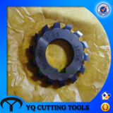 HSS Disk Type Gear Milling Cutter in Module