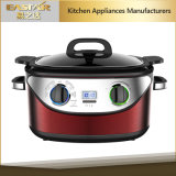 Kitchen Appliance LED Display Digital Electric Multi Cooker