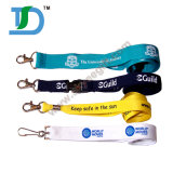 Wholesale Sublimation Polyester Lanyard with Custom Logo