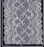 Jacquard Nylon Spandex Lace (with oeko-tex certification HM7012)