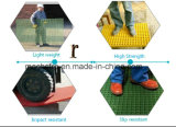 "FRP/GRP Grating, 1-1/2"" Deep X 3/4"" with High Strength"