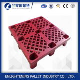 China Wholesale Light Duty Plastic Pallet for Shipping