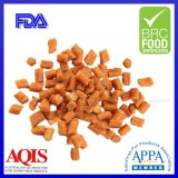 Natural Pet Treats Cats Snacks Bites Manufacture Salmon Chips