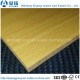 Factory Direct Sale Melamine MDF for Indoor Furniture
