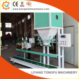 Automatic Packing Machine with Bagging Scale