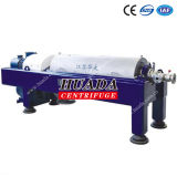 LWF Fine Chemical Decanter Centrifuge with Explosive-Proof System