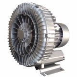 4kw High Pressure Air Turbine Blower for PCB Washing and Drying
