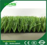 Natural Look Artificial Turf Grass for Soccer Field