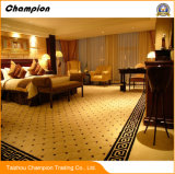 Commercial Used Casino Cinema Carpet, Commercial Grade Casino Carpet/Luxury Hotel Carpet, 80% Wool 20% Nylon Fireproof Factory Commercial Casino Carpet