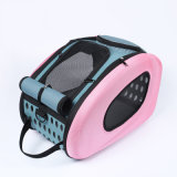 Safe and Comfortabe Pet Carry Box Airline Pet Carrier Box