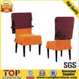 Top Furniture Foshan Factory Stacking Aluminum Banquet Hotel Chair for Event