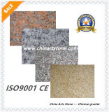 Polished/Flamed Granite, Marble, Artificial Marble Tile for Wall and Floor