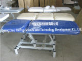 Electric Medical Examination Table / Portable Exam Table / Medical Gyn Chair