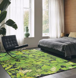 Decorative Hotel and Home Customized Area Floor Mat