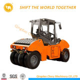 16 Ton Tyre Road Roller Compactor XP163 with Good Price