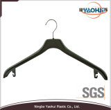 Luxury Suit Hanger with Metal Hook for Display (44.5cm)